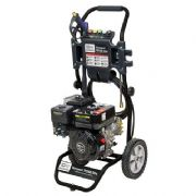 SIP TP550/206 4-Stroke Petrol Pressure Washer 3000psi / 207 bar